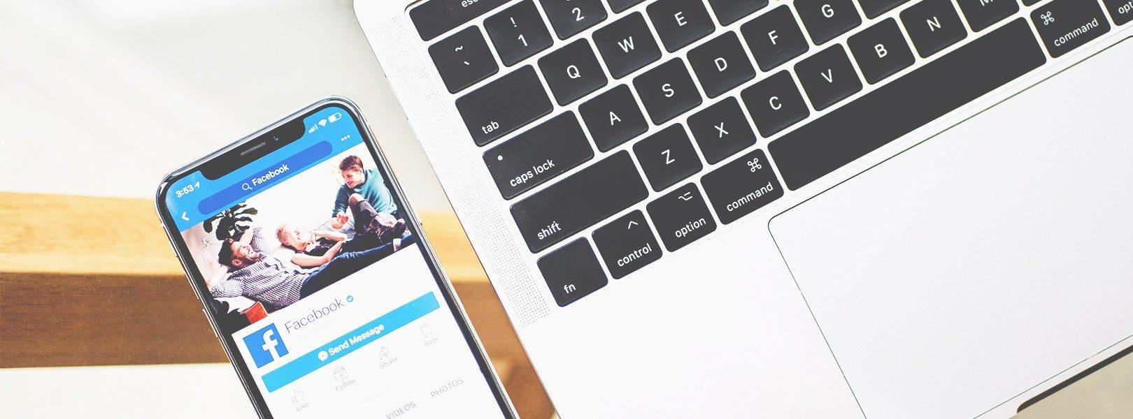 Avdødes digitale liv
