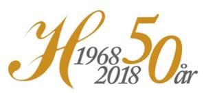 H 1968-2018